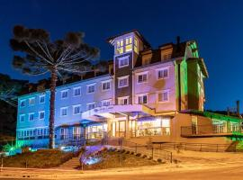 Colina Lagos Hotel, hotel near Saint Peter's Church, Gramado