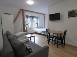 Joyful Apartments Sopot – hotel w mieście Sopot