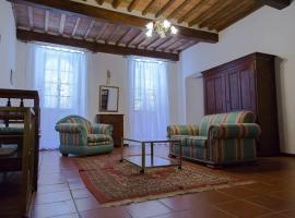 CASA LUNA, IL CUORE DI CORTONA!, apartment in Cortona