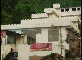 Mumal Heritage hotel & Restaurant, hotel near Kumbalgarh Fort, Kumbhalgarh