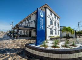 Hotel Pousada do Farol, hotel near Sergipe Cultural and Art Centre, Aracaju