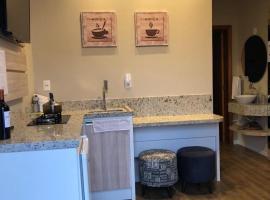 Apartamento Luxo em Gramado, self catering accommodation in Gramado