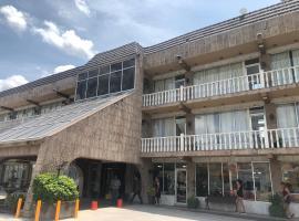 HOTEL PLAZA RIVIERA, Hotel in Heroica Matamoros
