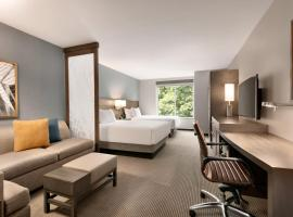 Hyatt Place Fort Lee/George Washington Bridge, three-star hotel in Fort Lee