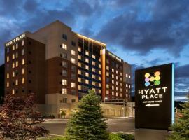 Hyatt Place Fort Lee/George Washington Bridge, hotel in Fort Lee