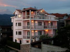 Apartments Cetina, hotel in Split