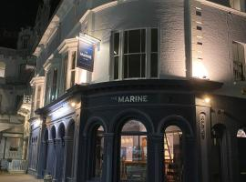 The Marine, hotel in Ryde