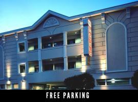 Nob Hill Motor Inn, hotel in San Francisco