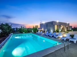 Tropo Gazita DGR Santreli di Legio, hotel in Ischia