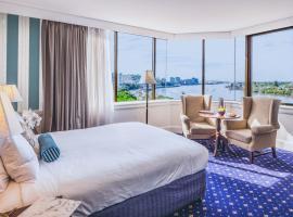 View Brisbane (formerly Brisbane Riverview), pet-friendly hotel in Brisbane