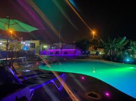 Paraiso villas, serviced apartment in Playa Paraiso