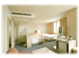 Hotel New Century - Vacation STAY 90378, hotel in Okinawa City