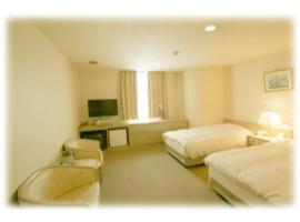 Hotel New Century - Vacation STAY 90390, hotel in Okinawa City