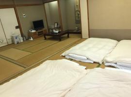 Hotel New Century - Vacation STAY 90402, hotel in Okinawa City
