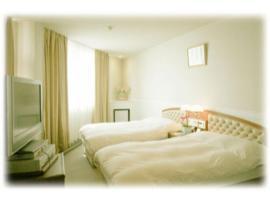 Hotel New Century - Vacation STAY 90375, hotel in Okinawa City