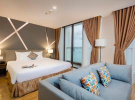 King Town Grand Hotel & Wedding Center, hotel in Nha Trang