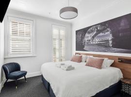 Criterion Hotel Sydney, hotel near International Convention Centre Sydney, Sydney
