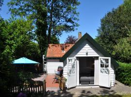 Rob's Cottage, hotel near 't Klimduin, Schoorl
