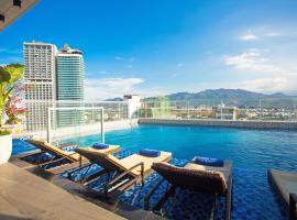 Le's Cham Hotel, hotel in Nha Trang