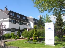 Hotel Dreispitz, hotel near Main-Taunus-Zentrum, Hofheim am Taunus