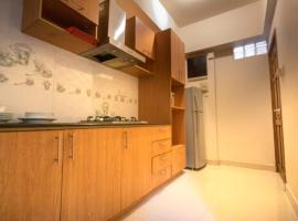 Lovely Villa, apartment in Colombo