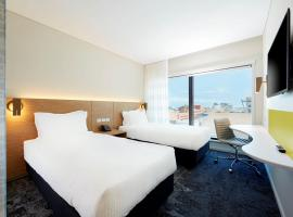 Holiday Inn Express Adelaide City Centre, an IHG Hotel, hotel in Adelaide