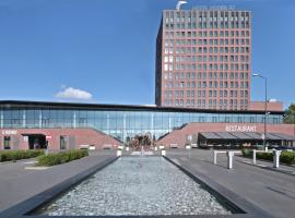 Van der Valk Hotel Hoorn, hotel in Hoorn