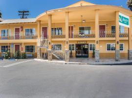 Quality Inn Escondido Downtown, hotel in Escondido