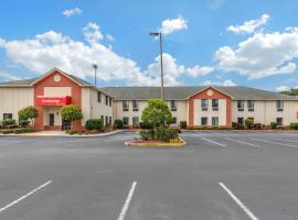 Econo Lodge Brunswick, hotel in Brunswick