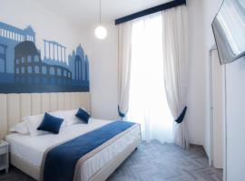 Frattina FF italian suites, affittacamere a Roma