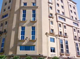 فندق أشريج ، فندق بالقرب من مركز تسوق فيلاجيو، الدوحة
