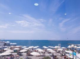 Portofino Hotel, hotel sa Sochi