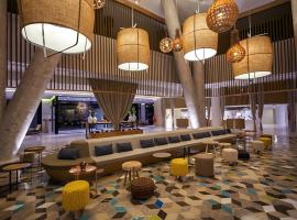 Sousse Pearl Marriott Resort & Spa, hotel in Sousse