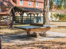 XXL Ferienhaus Dierhagen Strand, villa in Dierhagen