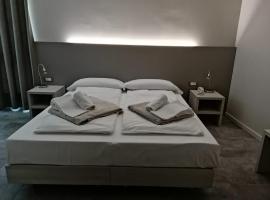 Hotel Europa, hotel near Verona Airport - VRN, Dossobuono