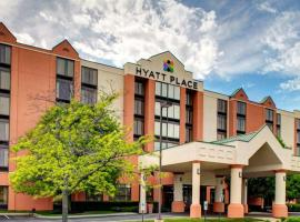 Hyatt Place Tulsa South Medical District, hotel in Tulsa