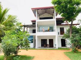 Nilaro Holiday Resort, hotel in Anuradhapura
