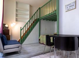 Sleep in Versailles, apartment in Versailles