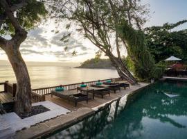Mimpi Resort Tulamben, hotel in Tulamben