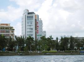 Kim Tho Hotel, hotell sihtkohas Can Tho