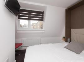 Charlotte Rooms by The Perfect Host, bed and breakfast en Londres