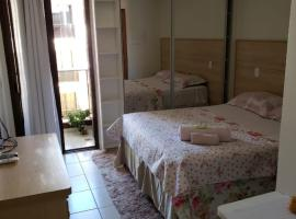 Flat, self catering accommodation in Brasilia