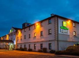 Holiday Inn Express Perth, hotel in Perth