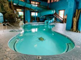 Riverchase Lodge, motel in Pigeon Forge