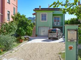 Agriturismo La Casa degli Zii, appartamento ad Albenga
