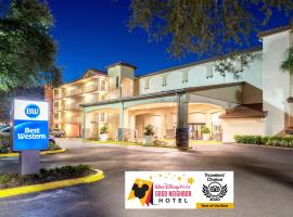 Best Western International Drive - Orlando, hotel em Orlando