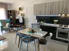 Tatli Apartment, hotel near Hajipandelis House, Famagusta