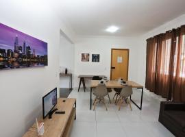 Locking's San Judas VI, apartamento em Belo Horizonte