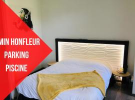 FormiSTUDIO I, hotel near Deauville - Normandie Airport - DOL,