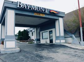 Baymont by Wyndham Cookeville, hotel in Cookeville